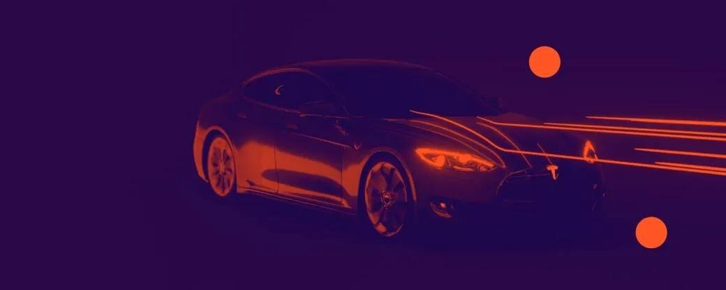 Trois véhicules Tesla Model 3 Performance à gagner sur Bitcasino.io