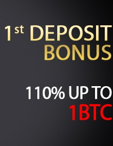 Earn up to 1 BTC or 1,000 mBTC at KingBit Casino Today!
