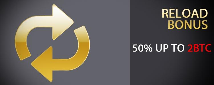 KingBit Casino Reload Bonus: Boost Your Earnings with An Exceptional Bonus