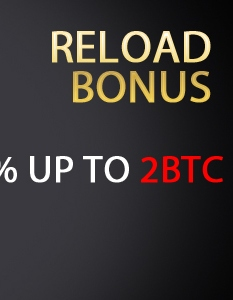 KingBit Casino Reload Bonus: Boost Your Earnings with An Exceptional Bonus