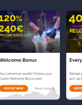 Bitcoin Casino Promotions – Monte Cryptos