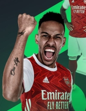 Sportsbet.io launches new experience for Arsenal FC's fans